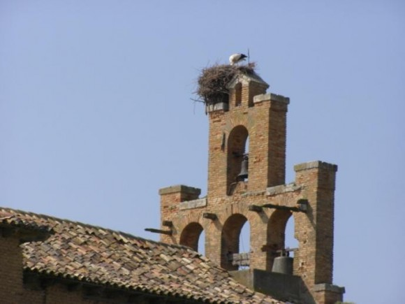 Torre Iglesia de San Miguel