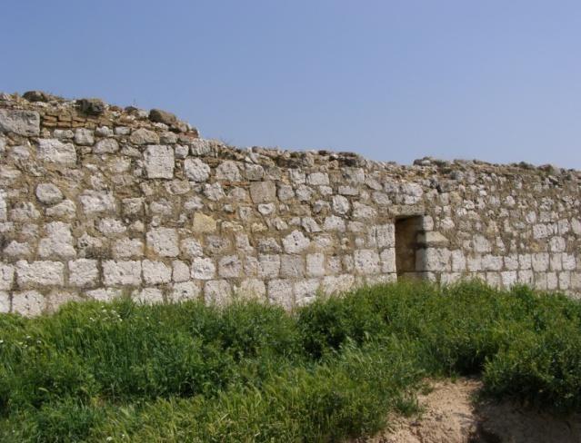 Ruina del Castillo de Don Vela
